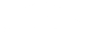 The Barn Sport & Health logo - Wit