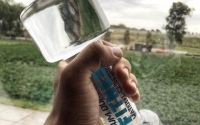 Hoeveel moet ik eigenlijk drinken per dag?